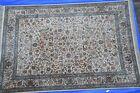 Karastan Rug Original Collection 700/ 738 Tebriz 10x14 USA Made #509