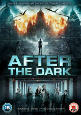 After The Dark 2013 [DVD 2014] NEW N SEALED