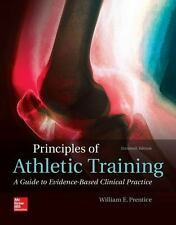 Principles of Athletic Training: a Guide to Evidence-Based Clinical Practice by