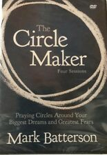 The Circle Maker DVD by Mark Batterson