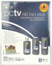 Hauppauge PCTV HD Mini Stick USB 100% Digital HDTV Tuner + Remote Antenna NEW U3