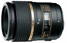 Tamron AF 90mm f/2.8 Di SP AF/MF 1:1 Macro Lens for Nikon Digital SLR Cameras -