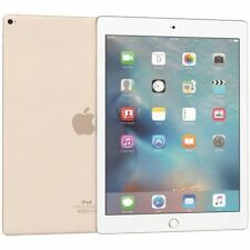 Tablet ed eBook reader Apple in oro da 128 GB