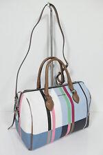 Neu Coccinelle Ermettiene Designer Handtasche Schultertasche Box Bag 3-18 (249)
