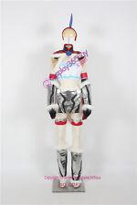 Monster Hunter Portable 2nd G Kirin Cosplay Costume include headwear prop