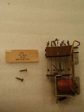 """Chicago Coin Hollywood Pinball Playfield #19 """"A"""" Hole Relay K28-1200 Coil Switch"""