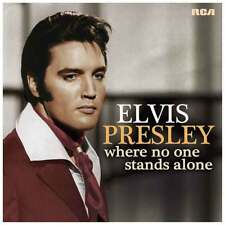 """Elvis Presley - Where No One Stands Alone (NEW 12"""" VINYL LP)"""