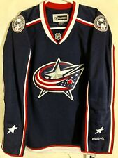 finest selection b9333 596ca Columbus Blue Jackets NHL Fan Jerseys for sale | eBay
