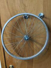 "BIKE BICYCLE 24"" Front Alloy Wheel Spoke Chrome Unused"