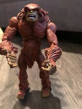 Marvel Legends Sasquatch Action Figure