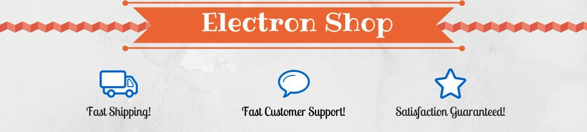 Electron Shop