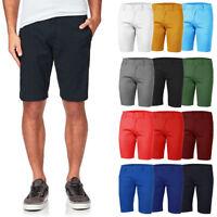 Pantalone Uomo Jeans Corto Cotone Bermuda Shorts Pantaloncino Casual Da 42 a 54