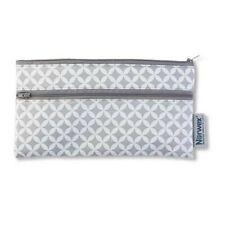 New Norwex Reusable Wet Wipes Bag Diamond Pattern