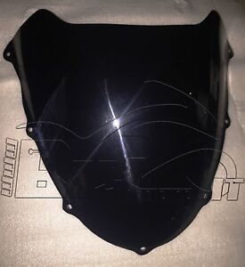 CUPOLINO PLEXIGLAS PER APRILIA RS 50 1992 1993 1994 1995 1996 SCURO WINDSHIELD