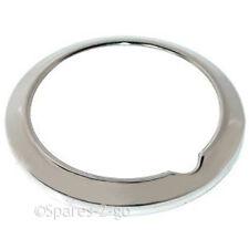 PHILIPS Genuine Cooker Hob Large Chrome Ring Trim Burner Skirt 091506 95mm