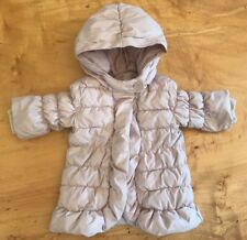 Baby Gap Winter Coat Jacket Size 0 To 6 Months