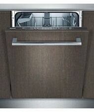 Siemens Sn65e011eu Fully Built-in 13places a Black Dishwasher - Dishwashers (f