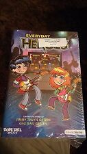 Everyday Heroes  Choral Book Dovetail Music Lifeway Worship by Jimmy/GAIL X10