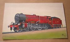 LMS Collectable Railway Drawings & Diagrams