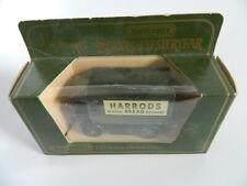 Vintage New Matchbox Models of Yesteryear Y29 Walker Van Harrods Special Bread