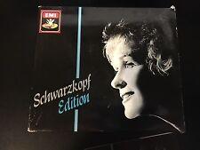 Schwarzkopf Edition (CD, 5 Discs, EMI Music Distribution)
