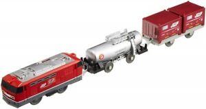 PLARAIL Red Thunder Locomotive S-39 EF510 /TAKARA TOMY