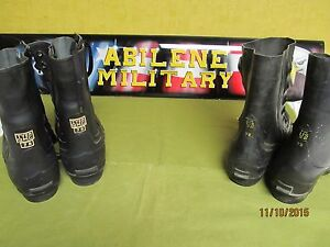 EXTREME COLD WEATHER MICKEY MOUSE BOOTS GOOD TO -20 NO VALVE sz  7w 8r