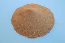 CORK GRANULES powder for fishing bait pop up boilie Balls mix 1 liter. Dust