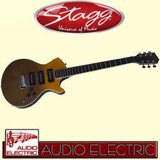 Stagg Silveray Nashville Deluxe E-Gitarre
