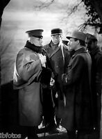 PHOTO LA GRANDE ILLUSION - JEAN GABIN ,PIERRE FRESNAY (P1) FORMAT 20X27 CM