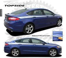For: FORD FUSION EE2265 Graphics Kit Decals Emblems Trim 2013-2016