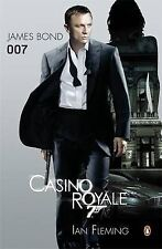 Casino Royale by Ian Fleming James Bond 007