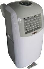 Mobiles Klimagerät Klimaanlage Aktobis WDH-TCB1263 mit 11.500 BTU *Turbokühlung*