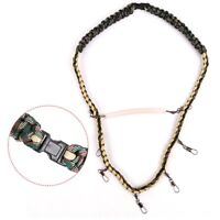 Loaded Lanyard Necklace for Fly Fishing Tackle Nipper Patch Holder Tool