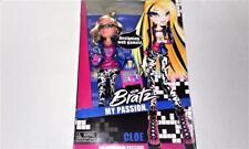BRATZ My Passion CLOE Doll ~Unleash Your Passion~ Designing Web Games NEW