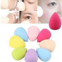 5 x Makeup Sponge Blender Blending Powder Smooth Puff Flawless Beauty Foundation