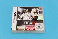 Nintendo DS Spiel - Fifa 07 - in OVP