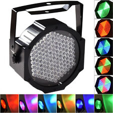 127 LED Bühnenbeleuchtung RGB DMX DJ Disco Club Stagelampe Licht Strahler Effekt