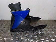 Honda 125 CBR - JC39A -  SABOT moteur ( a reparer )