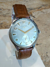 Orologio  LONGINES Oversize - cal.12.68z - 37mm - Mint Condition -Vintage Watch