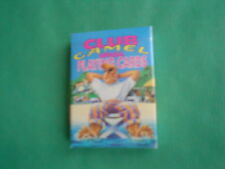 CAMEL RJR 1992 - jeu de cartes - playing card - kartenspiel