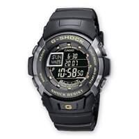 Casio G-Shock Men's G-7710-1ER Digital Military Tactical Sports Outdoor Watch