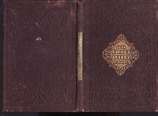 THE WIDOW GREEN & HER THREE NIECES - MRS ELLIS   c1867