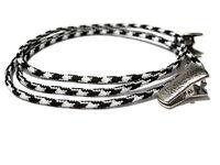 Black and White Eyeglass Cord, Glasses Chain, Eyeglass Chain, Eyeglass Cord 321