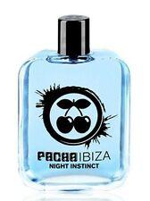 PACHA IBIZA NIGHT INSTINCT - Colonia / Perfume EDT 100 ml [NO BOX] Hombre / Man