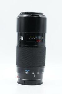 Minolta Maxxum AF 70-210mm f4 Lens 70-210/4 Sony #880