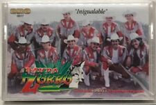 Banda Zorro Inigualable