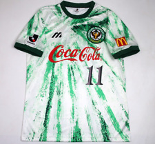 vintage soccer jersey 1993 Kawasaki Verdy short sleeve away jersey J league