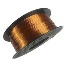 3D Printer PLA Filament 1.75mm 3D Printing material 2.2 LBS 1KG SILK Red Copper