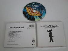 Jamiroquai/Emergency On Planet Earth (Sony SOHO SQUARE 474069 2) CD Album